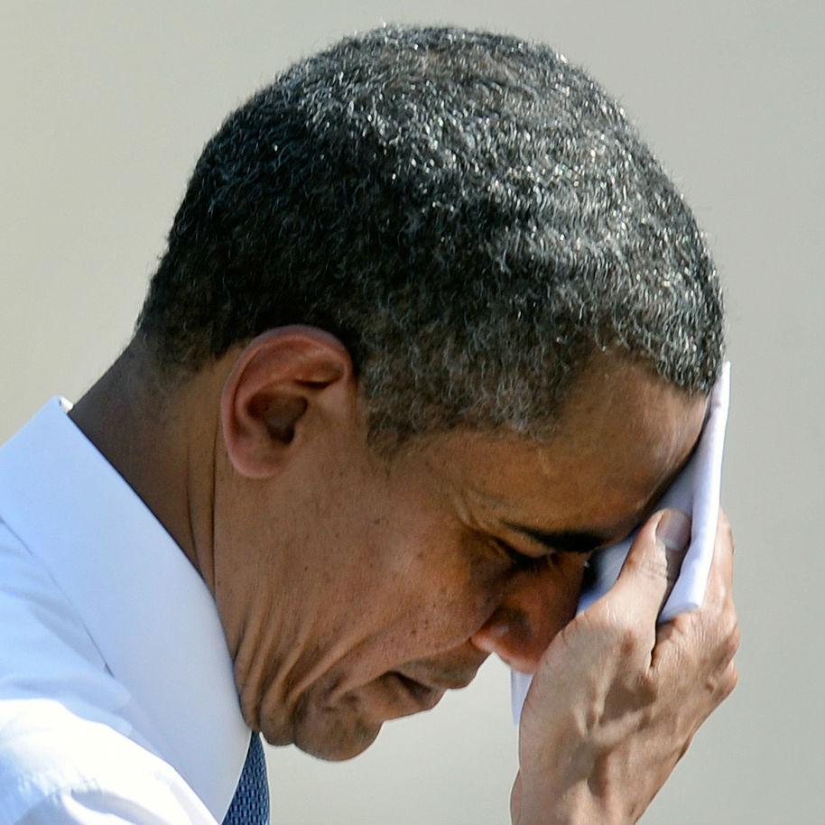 Obamahultwee